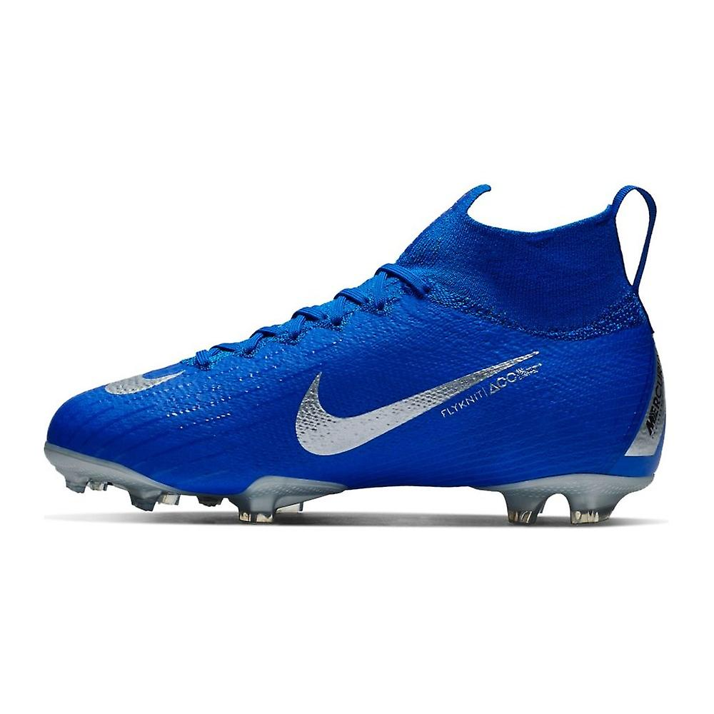 huge inventory e0179 050ad Nike JR Superfly 6 Elite FG AH7340400 football all year kids shoes