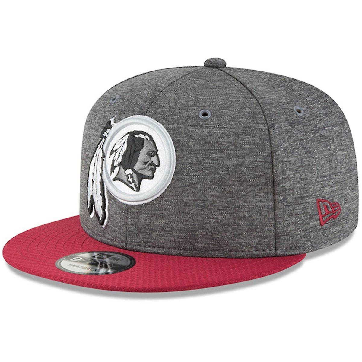 New Era Snapback Cap Sideline Home Washington Redskins Football Fanartikel