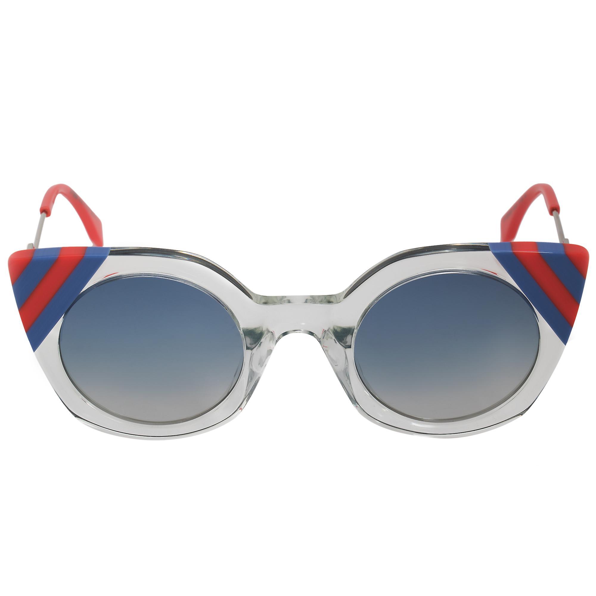 c01654e5132 Fendi Fendi Waves Butterfly Sunglasses FF0240S 1ED UY 47