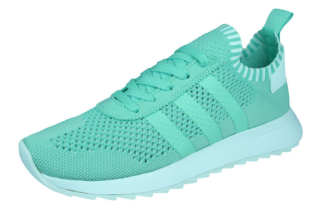 Trainer Flashback PK FLB Adidas PrimeKnit Damen Originals E9WeD2YHI