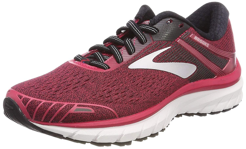 discount sale db678 9bb8d Brooks Womens Adrenaline GTS 18 Running Shoes