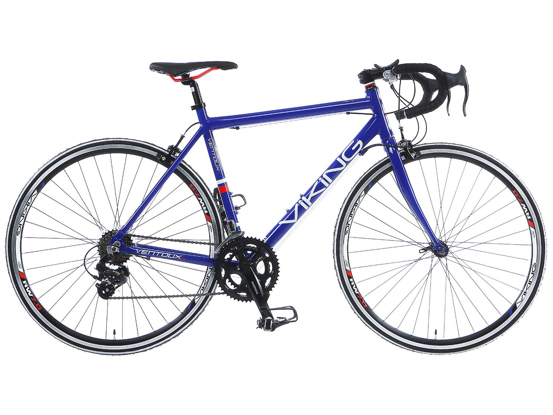 hastighed cykel