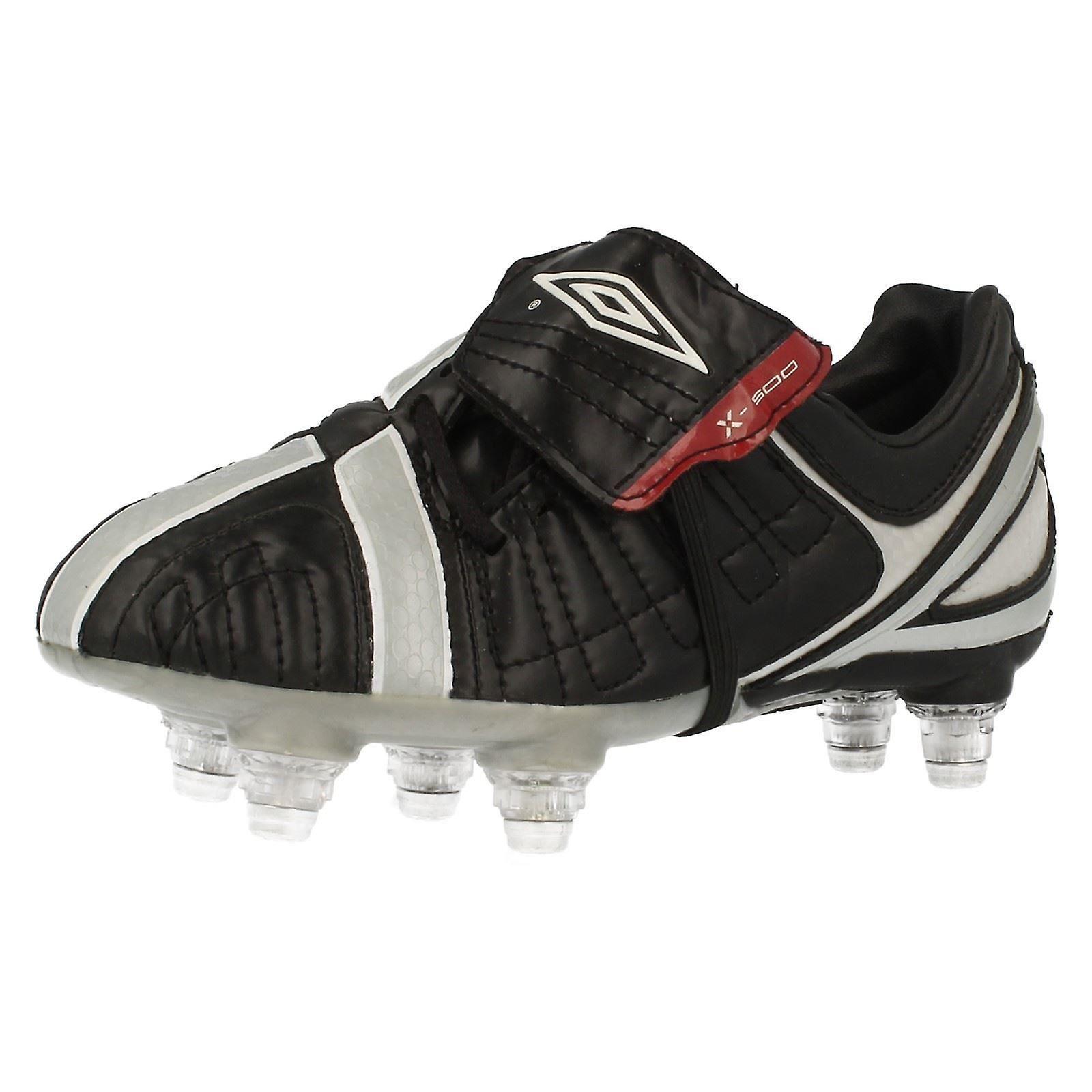 umbro x football boots