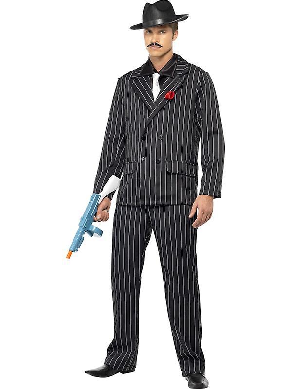 gangster tøj