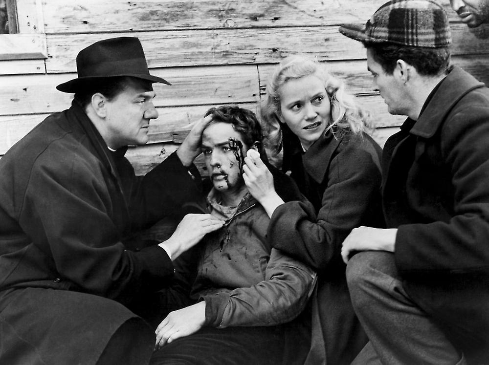 on the waterfront film techniques essay
