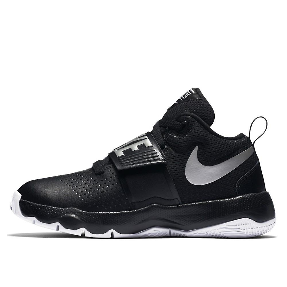 first rate f5af4 2be1e Nike Team Hustle D 8 881941001 basketball all year kids shoes