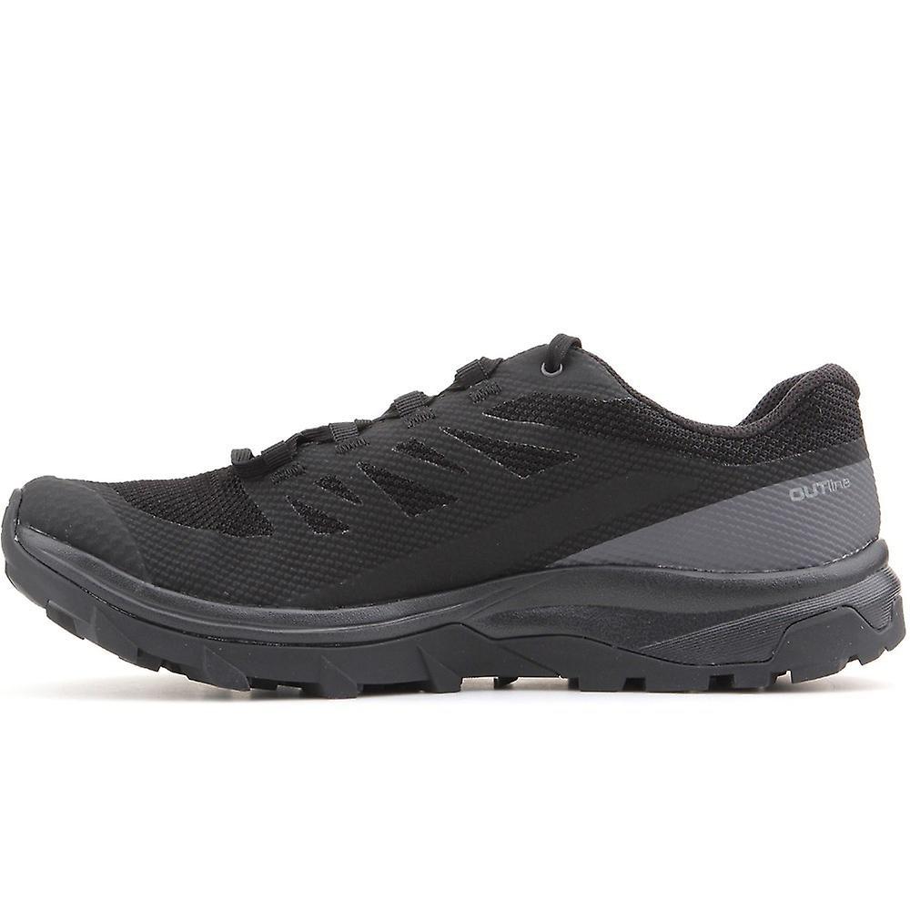 Salomon Outline Gtx 404770 runing men shoes