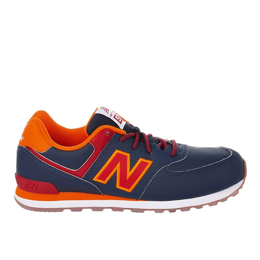Shoes New Balance Kids Kl574z6y