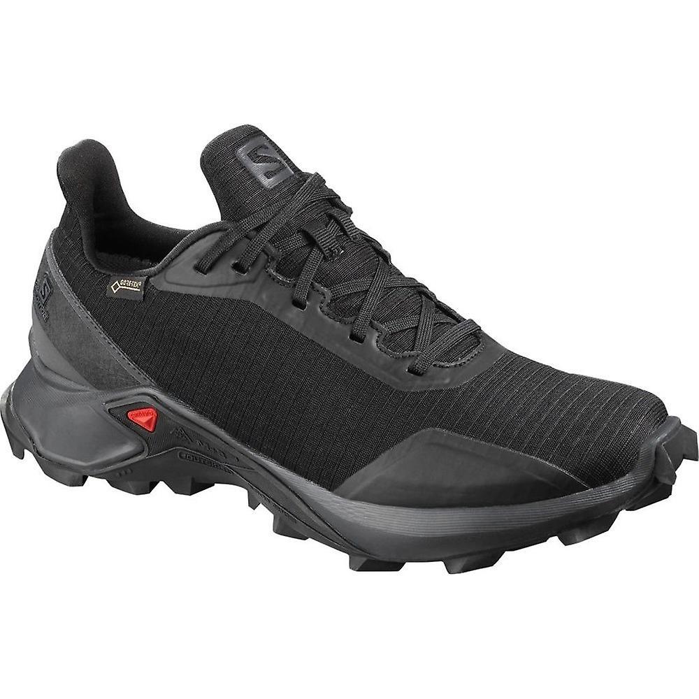 Salomon Alphacross GTX 408056 runing kvinner sko