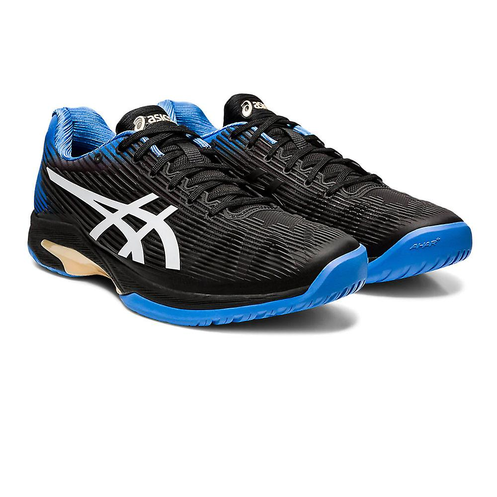 Asics Court FF 2 Review peRFect Tennis