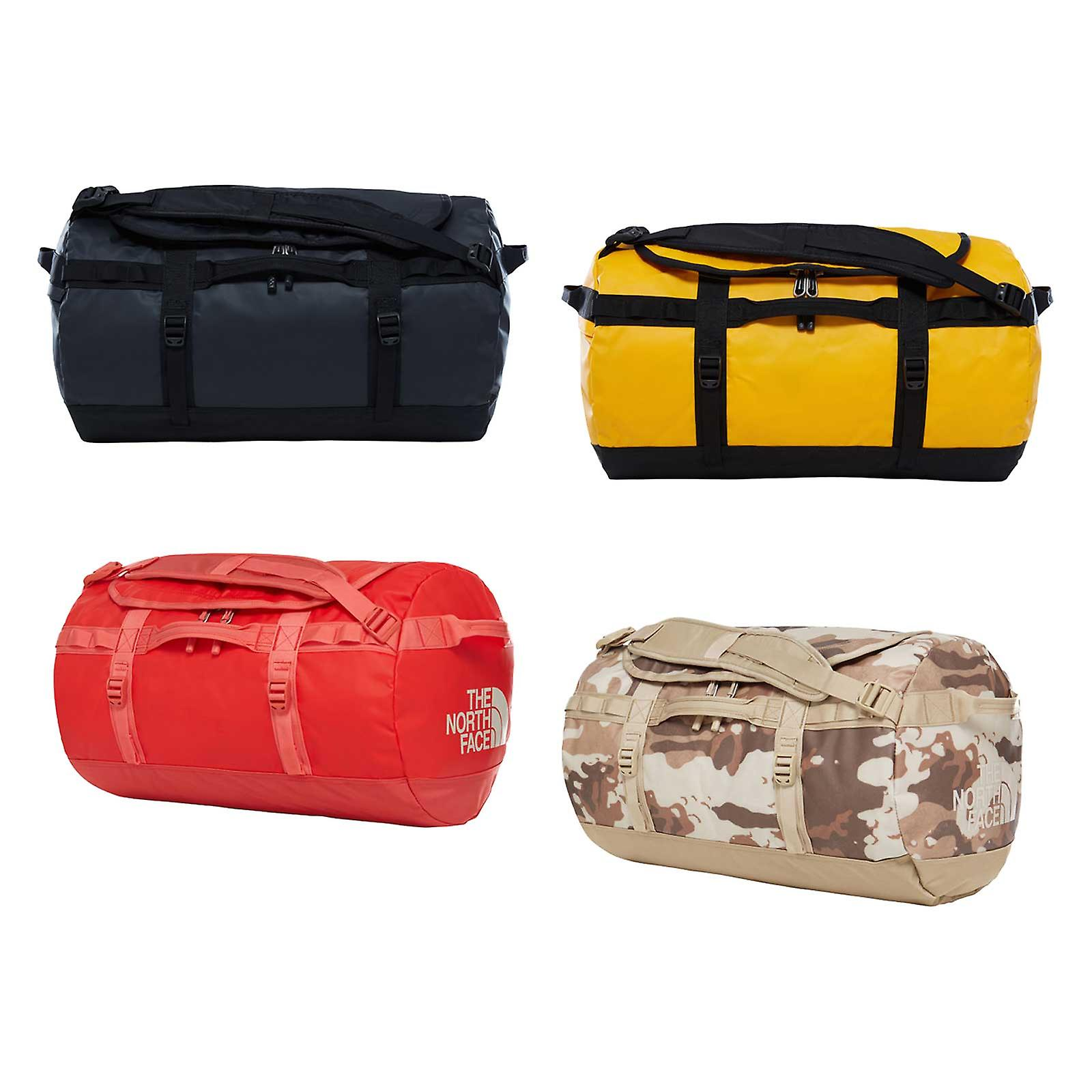 9277aa521 The North Face Base Camp Duffel Small