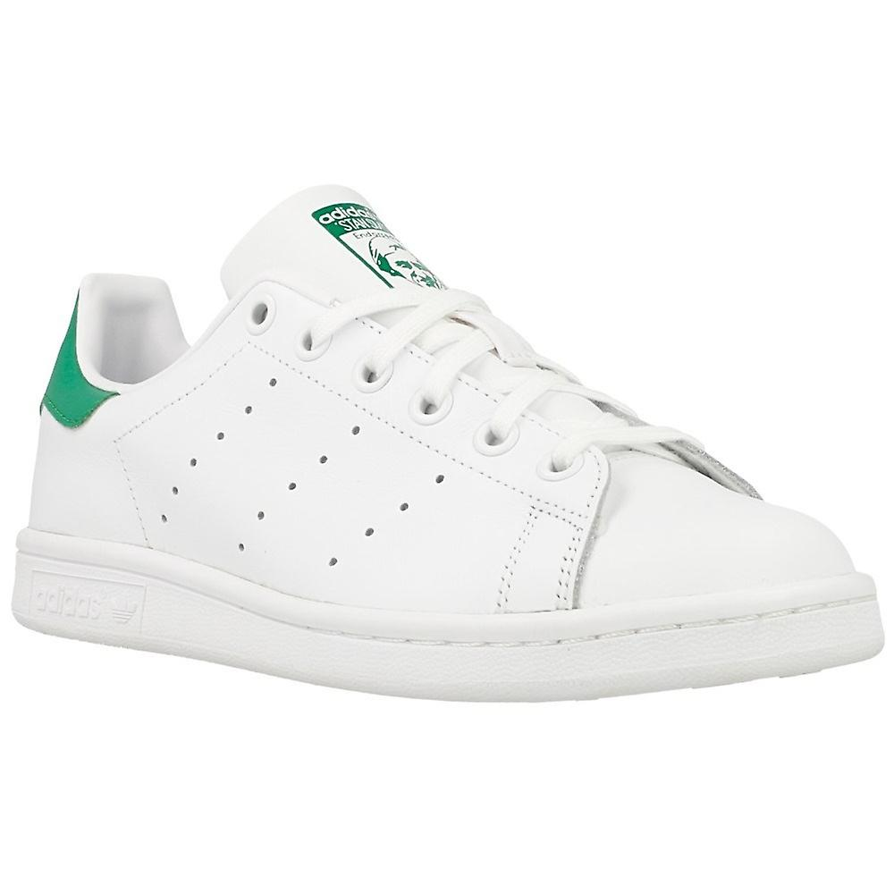 exquisite style many styles high fashion Adidas Stan Smith J M20605 universal all year kids shoes