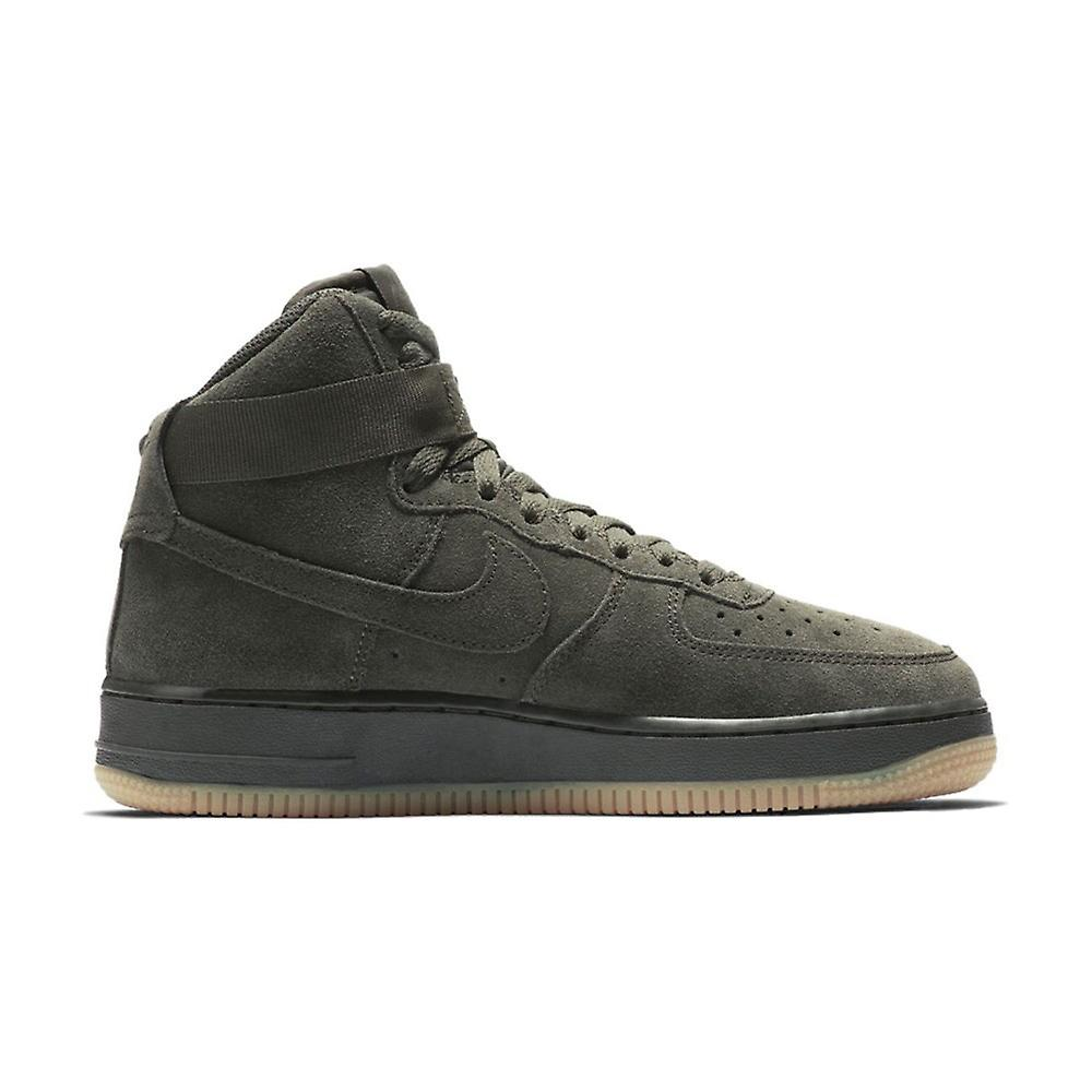 Nike Air Force 1 High LV8 GS 807617300 universal all year kids shoes