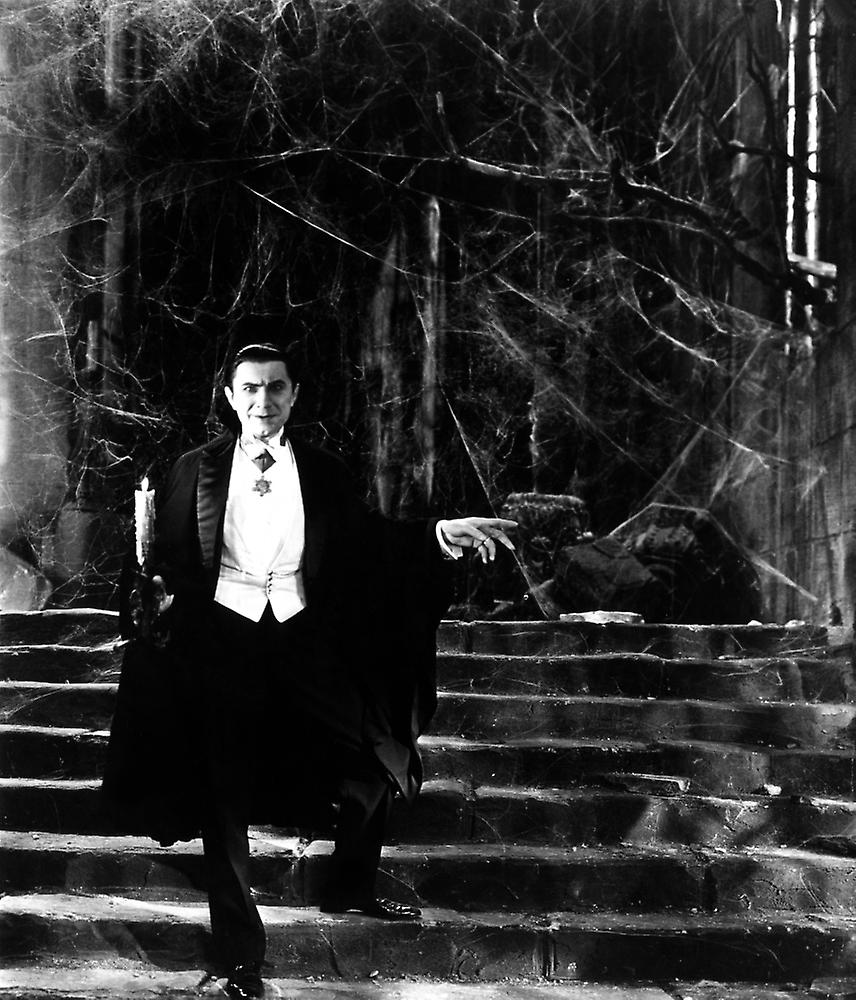 Dracula stream sport