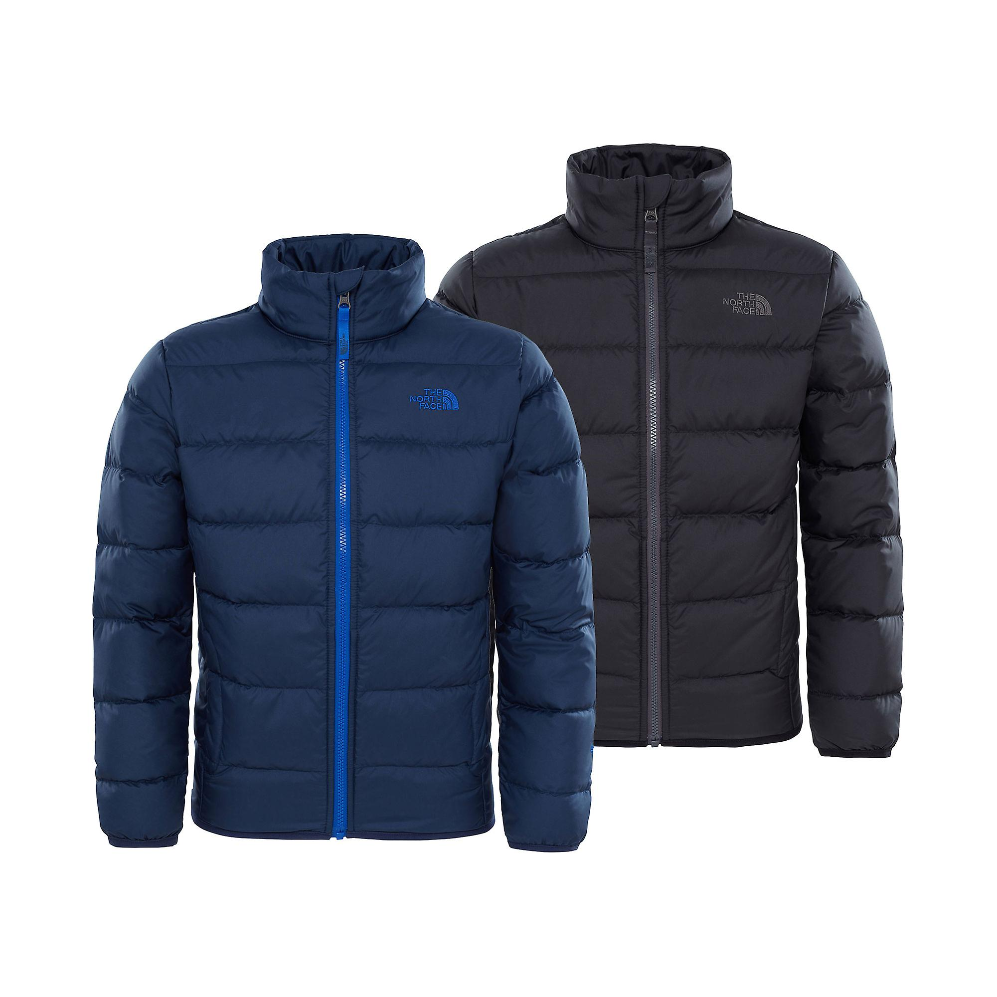 828affbfe The North Face Boys Andes Jacket