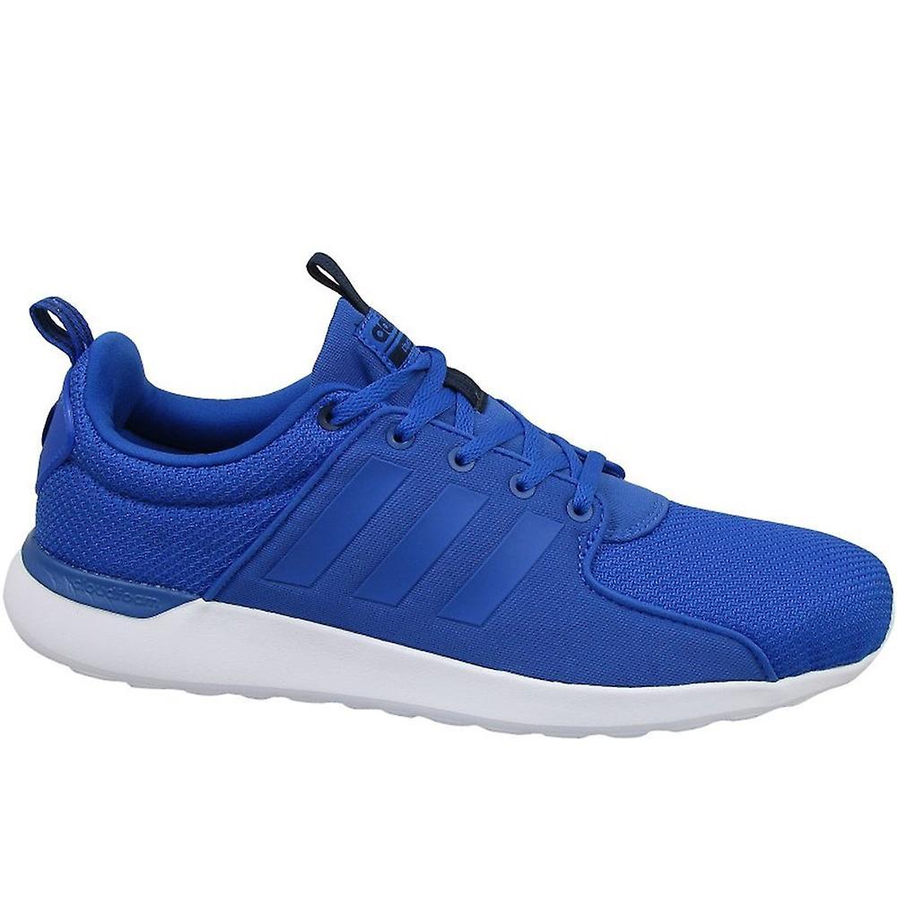 393809eacfaa Adidas Cloudfoam Lite Racer AW4028 universal all year men shoes   Fruugo