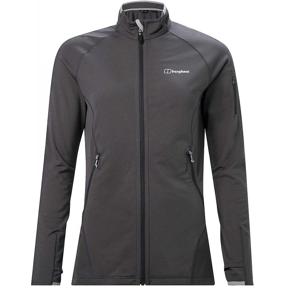 Berghaus Women's Pravitale Mountain lys NH Jacket karbon
