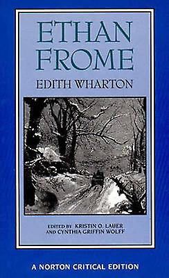 essays on the book ethan frome Ethan frome analysis essay: the opening red metaphor that was brought up in the book is when ethan is waiting for mattie so that they can walk home.