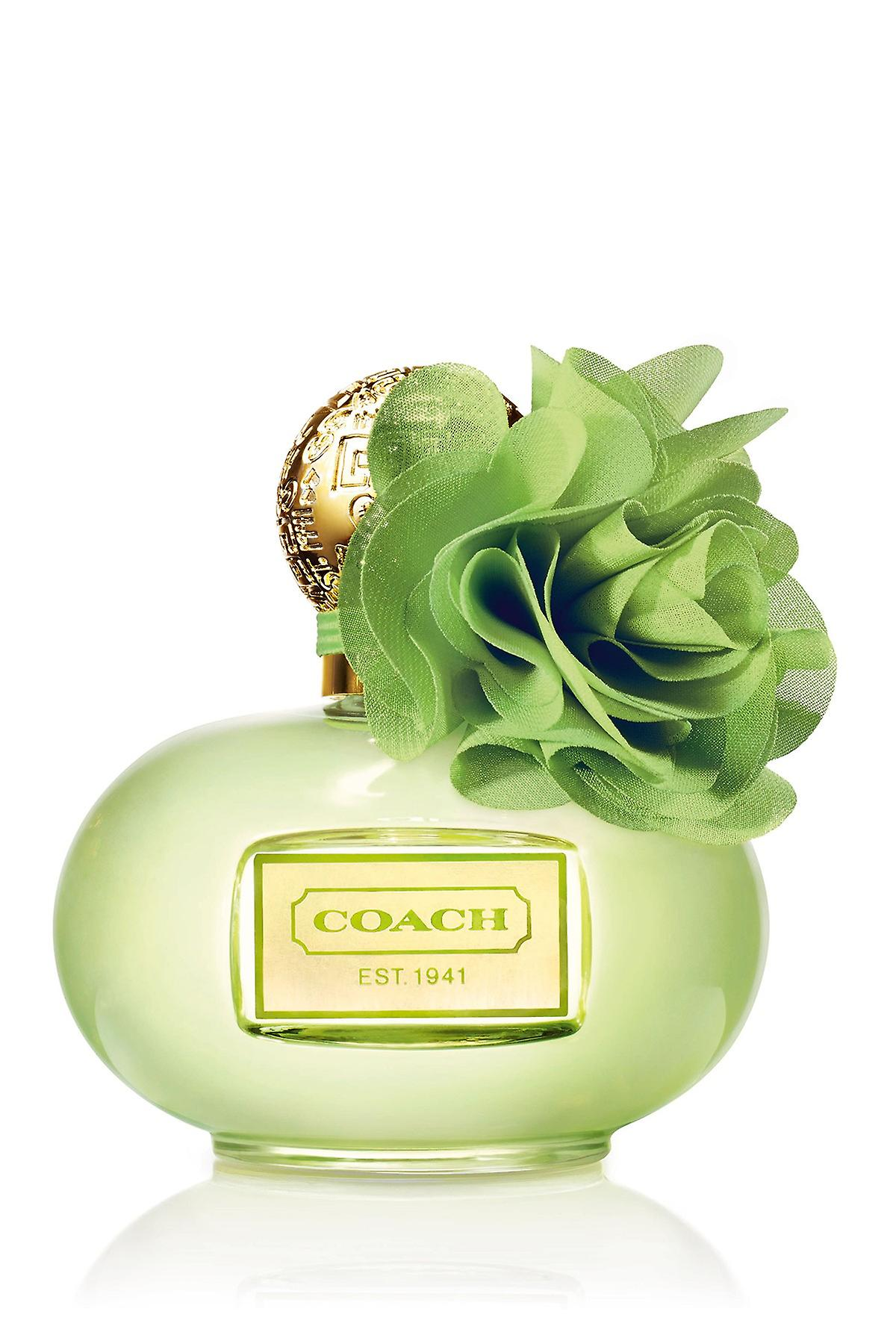 Coach Poppy Citrine Blossom Eau De Parfum 17oz50ml New In Box