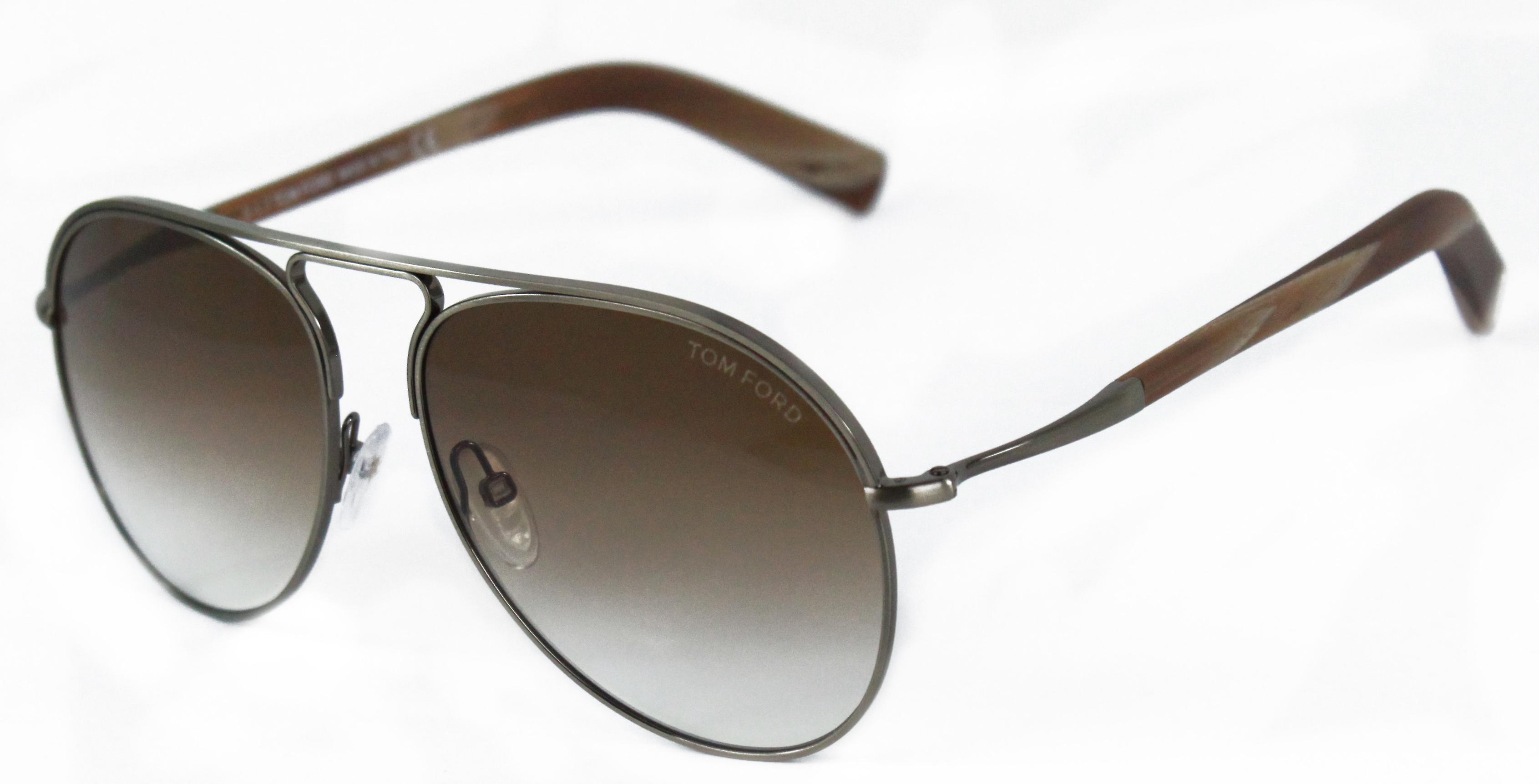 e1de107f0 توم فورد FT0448 كودي النظارات الشمسية 33F | Fruugo