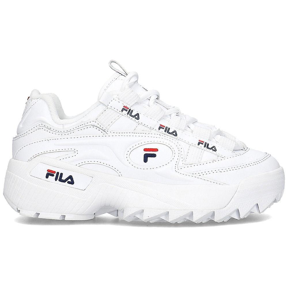 Fila D formasjon 5CM00514125 universell hele året kvinner sko
