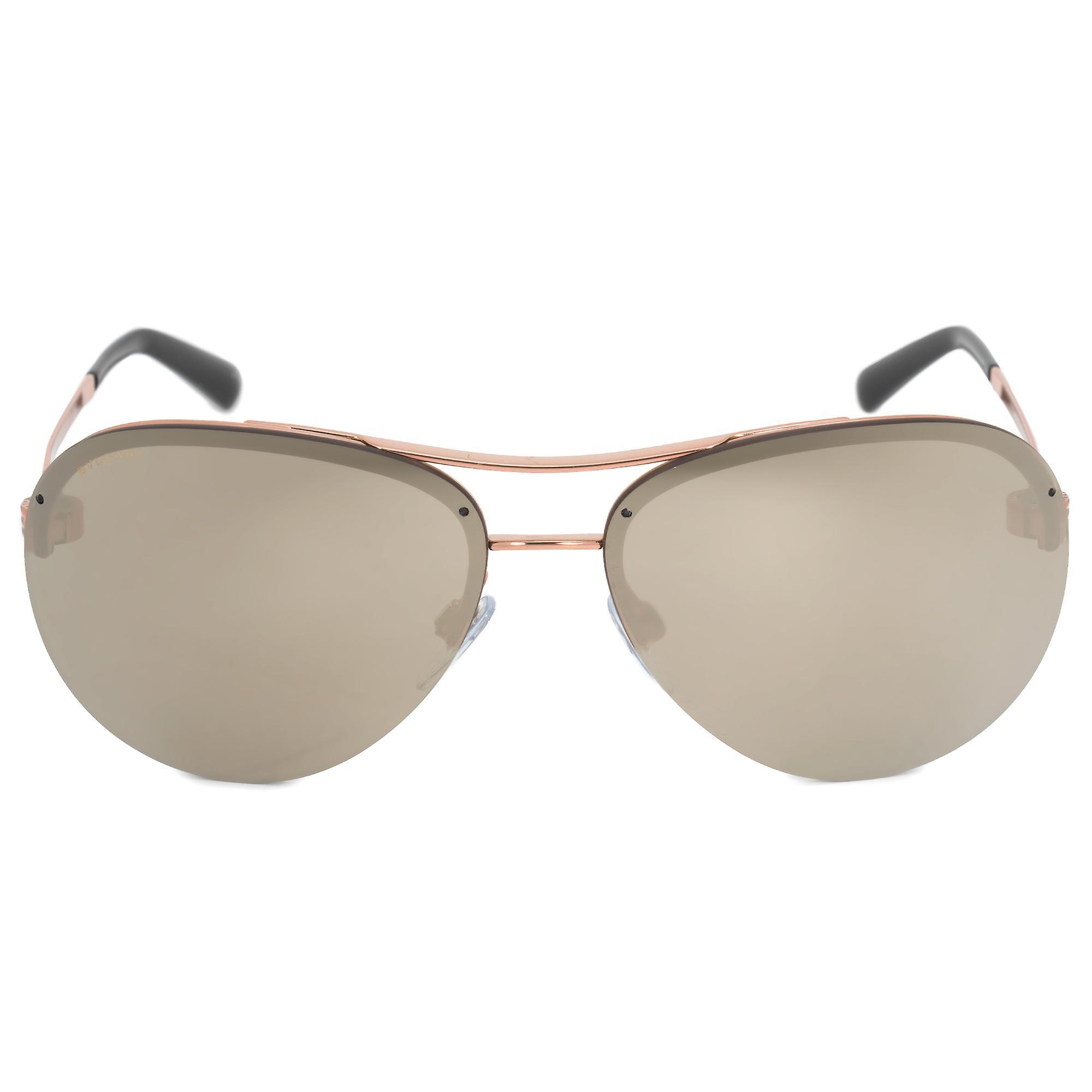 2ed2bc7ec2 Bvlgari Bvlgari Aviator Sunglasses BV6081 376 5A 61