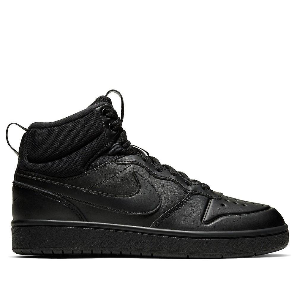 Nike Court Borough Mid 2 Boot GS BQ5440001 Universal året barn skor