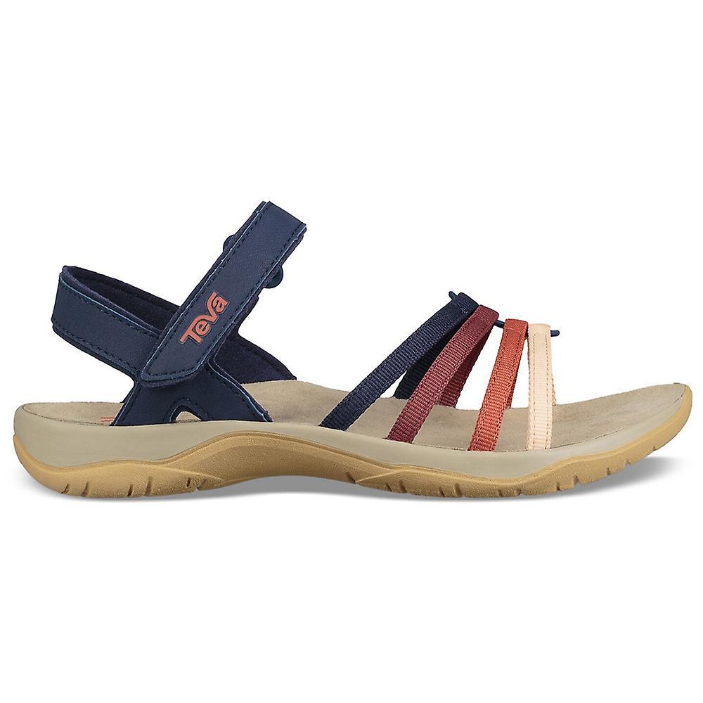Teva Womens Elizada Sandal Web Comfortable Walking Sandals