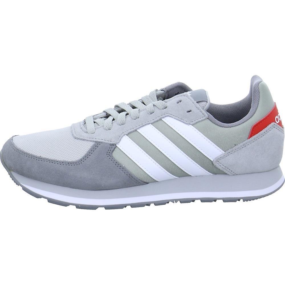 b4ceeee45b39 Adidas 8K DB1730 universal all year men shoes