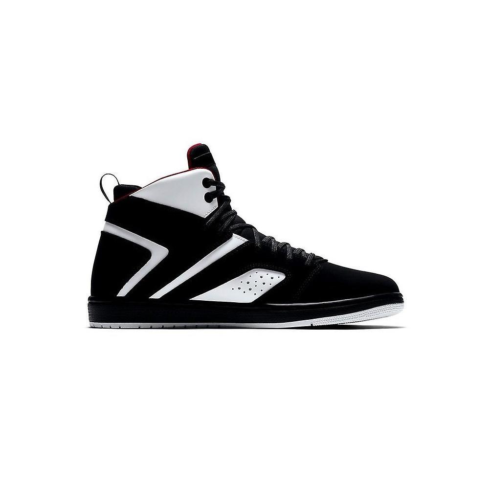 sale retailer d9cc8 7460f Nike Jordan Flight Legend BG AA2527023 universal all year kids shoes