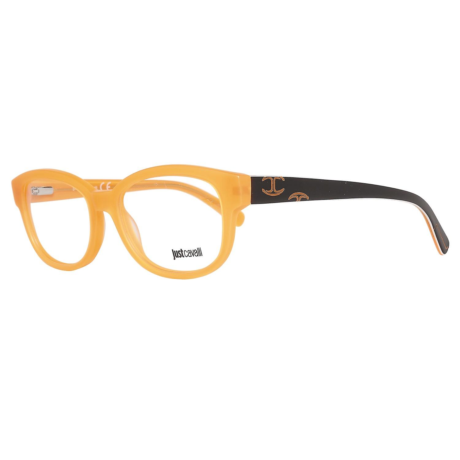 Just Cavalli Brille Orange | Fruugo