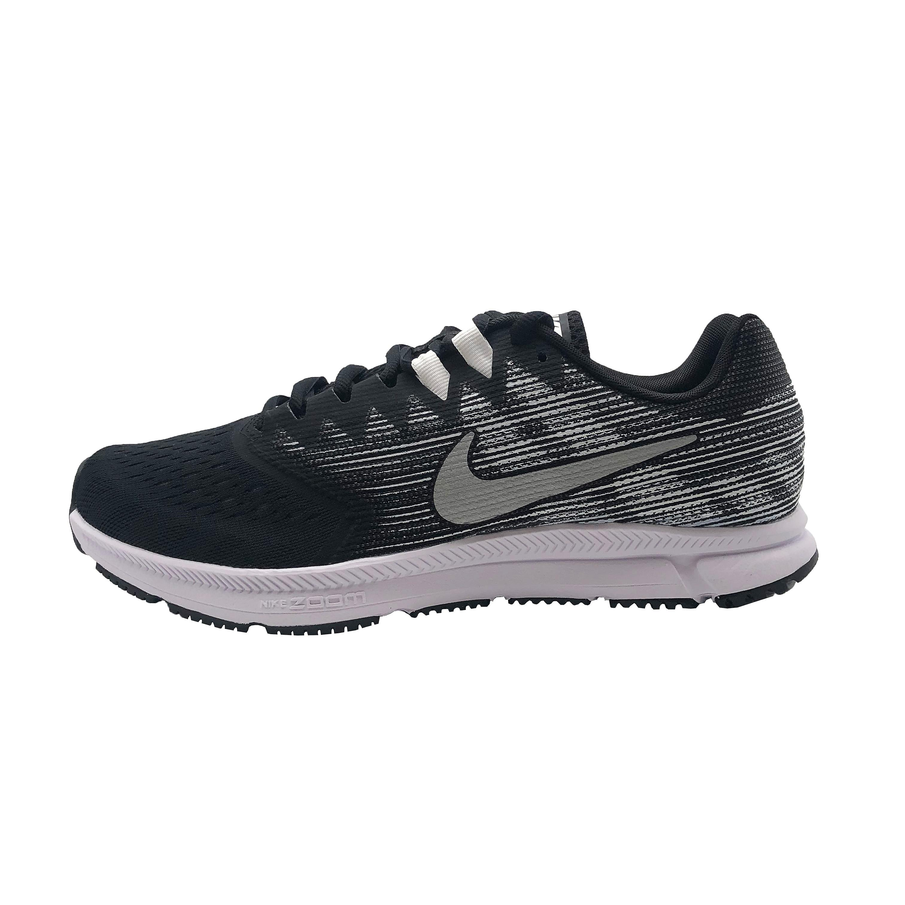 big sale b0d46 8e005 Nike Zoom Span 2 908990 001 Mens Trainers