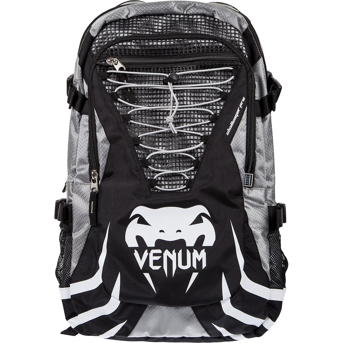 Venum Challenger Pro Backpack - Black Gray   Fruugo 0f3aaa05f9