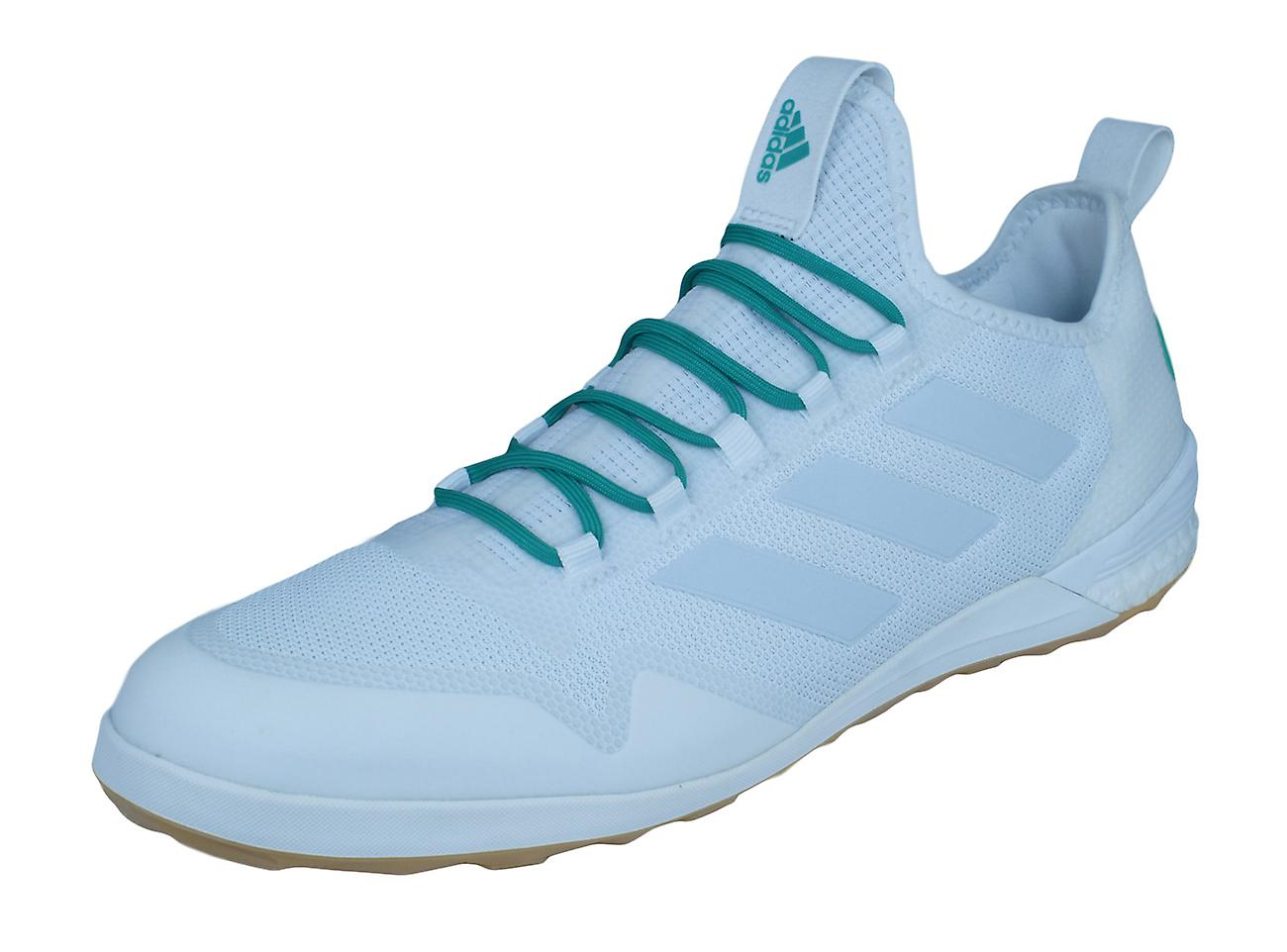 timeless design 5cdd1 b9867 adidas Ace Tango 17.1 IN Mens Indoor Football / Futsal Trainers - White