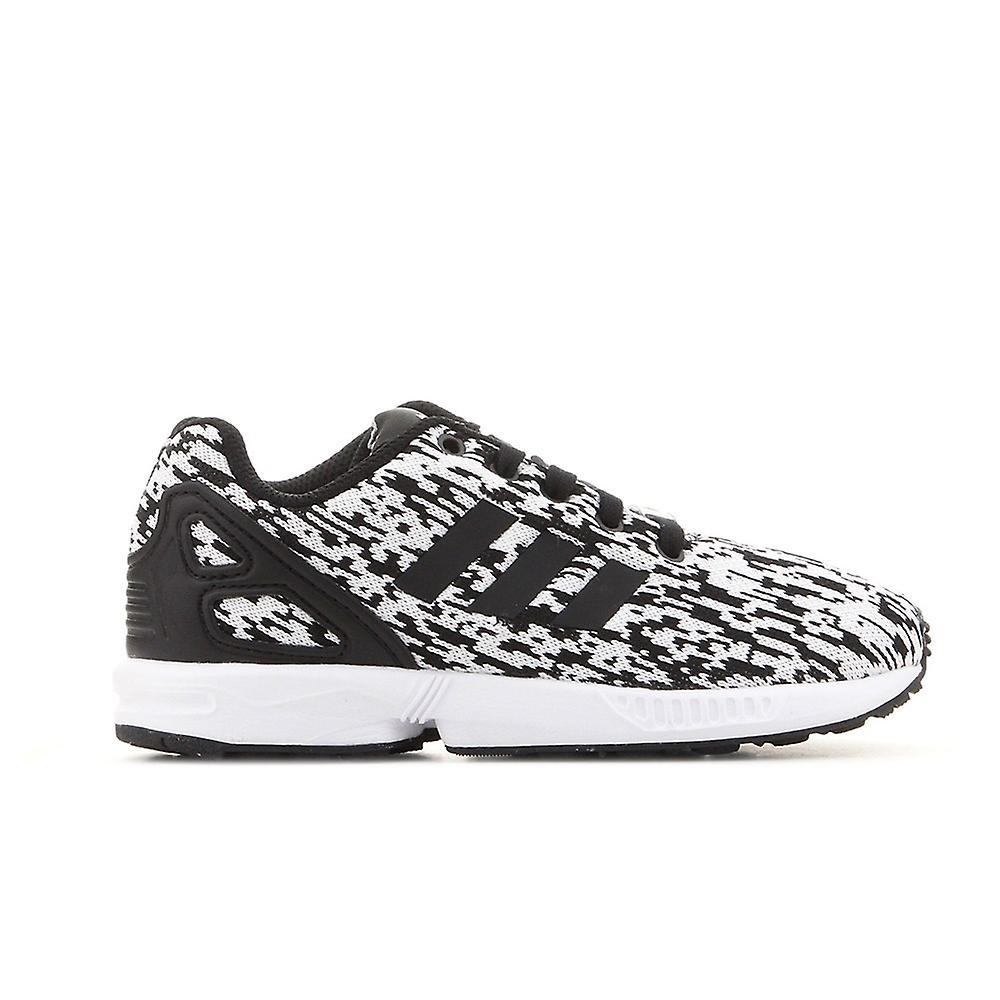 new concept 067a3 2fed0 Adidas ZX Flux C BY9856 kids shoes