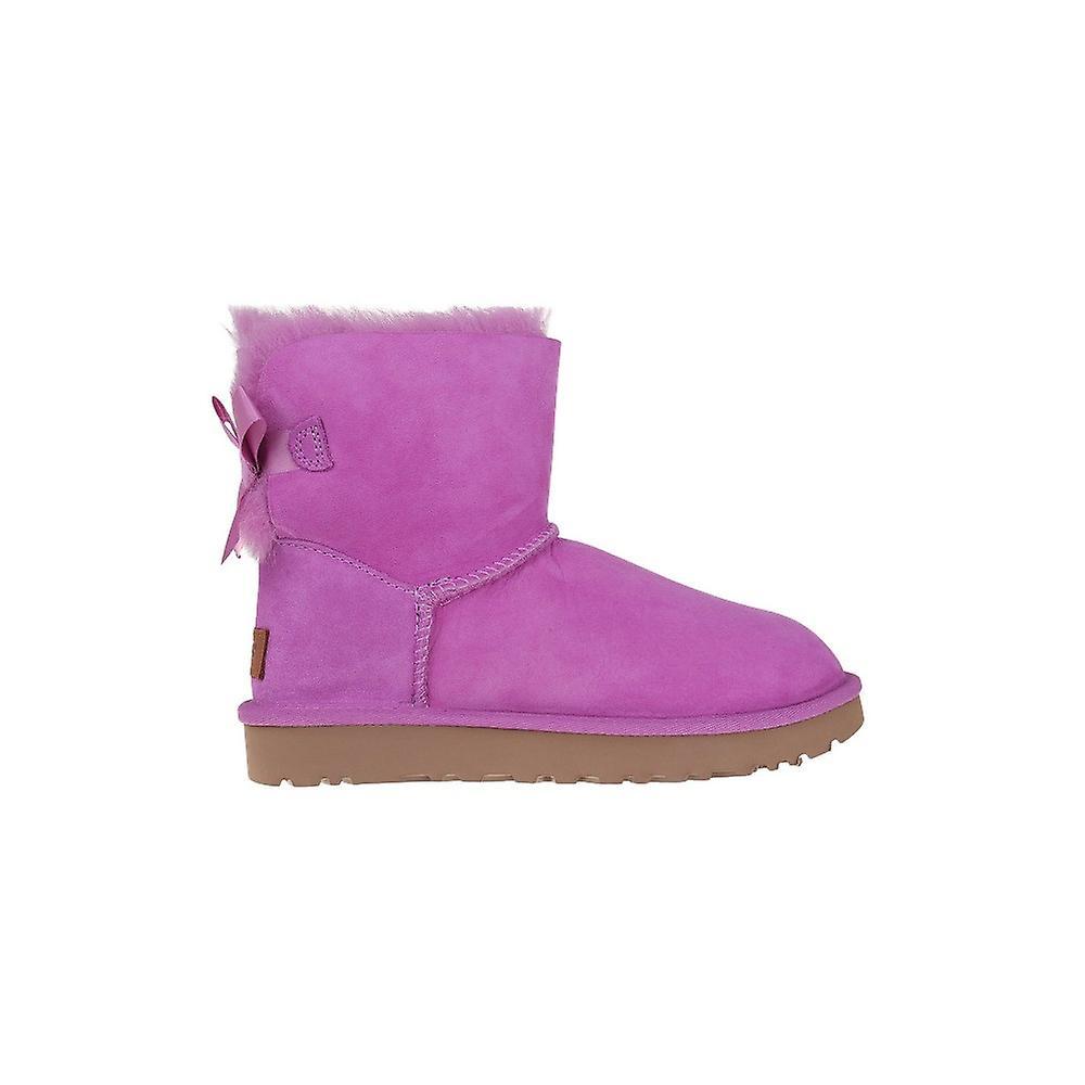 8a0c0511ab4 UGG Mini Bailey Bow II 1016501BDC universal winter women shoes