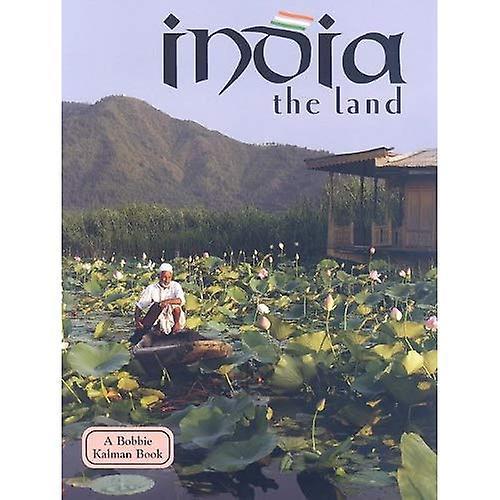 India The Land Fruugo