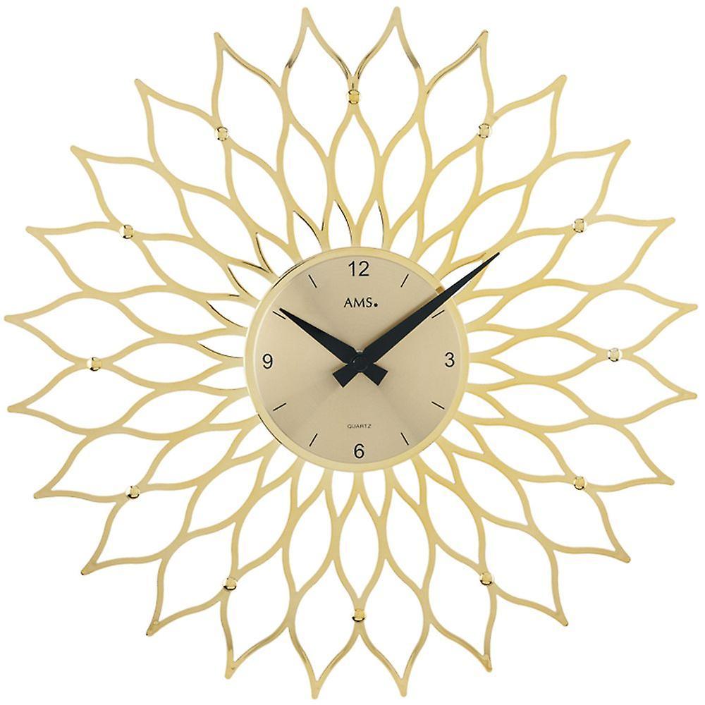 design klocka vägg