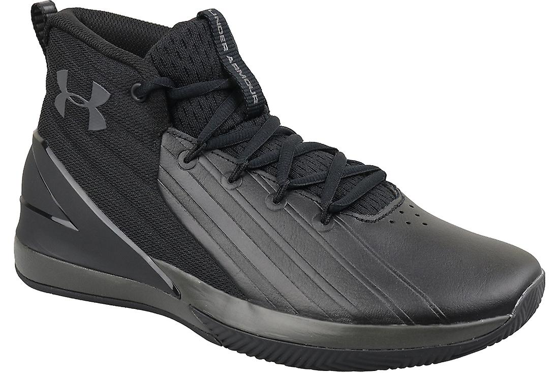cdd409f048aa Under Armour Lockdown 3 3020622-001 Mens basketball shoes