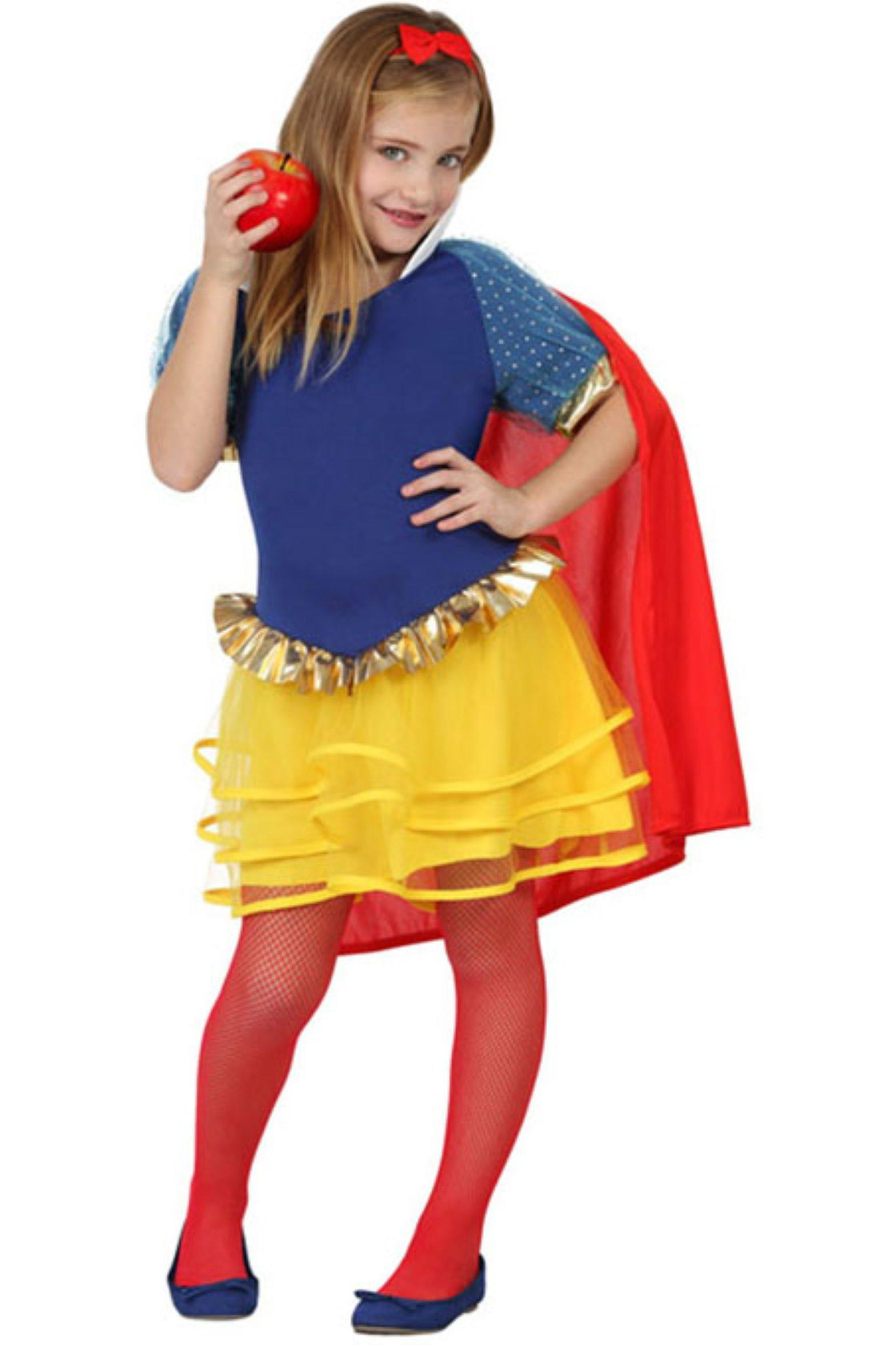 Faschingskostume Fur Kinder Prinzessin Kostum Fruugo