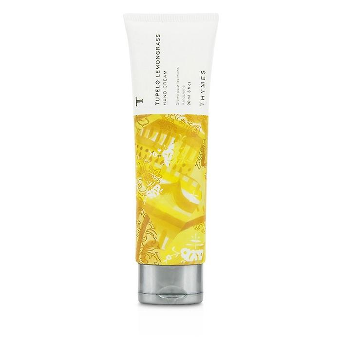 c00c2d1a Thymes Tupelo Lemongrass Hand Cream 90ml/3oz | Fruugo