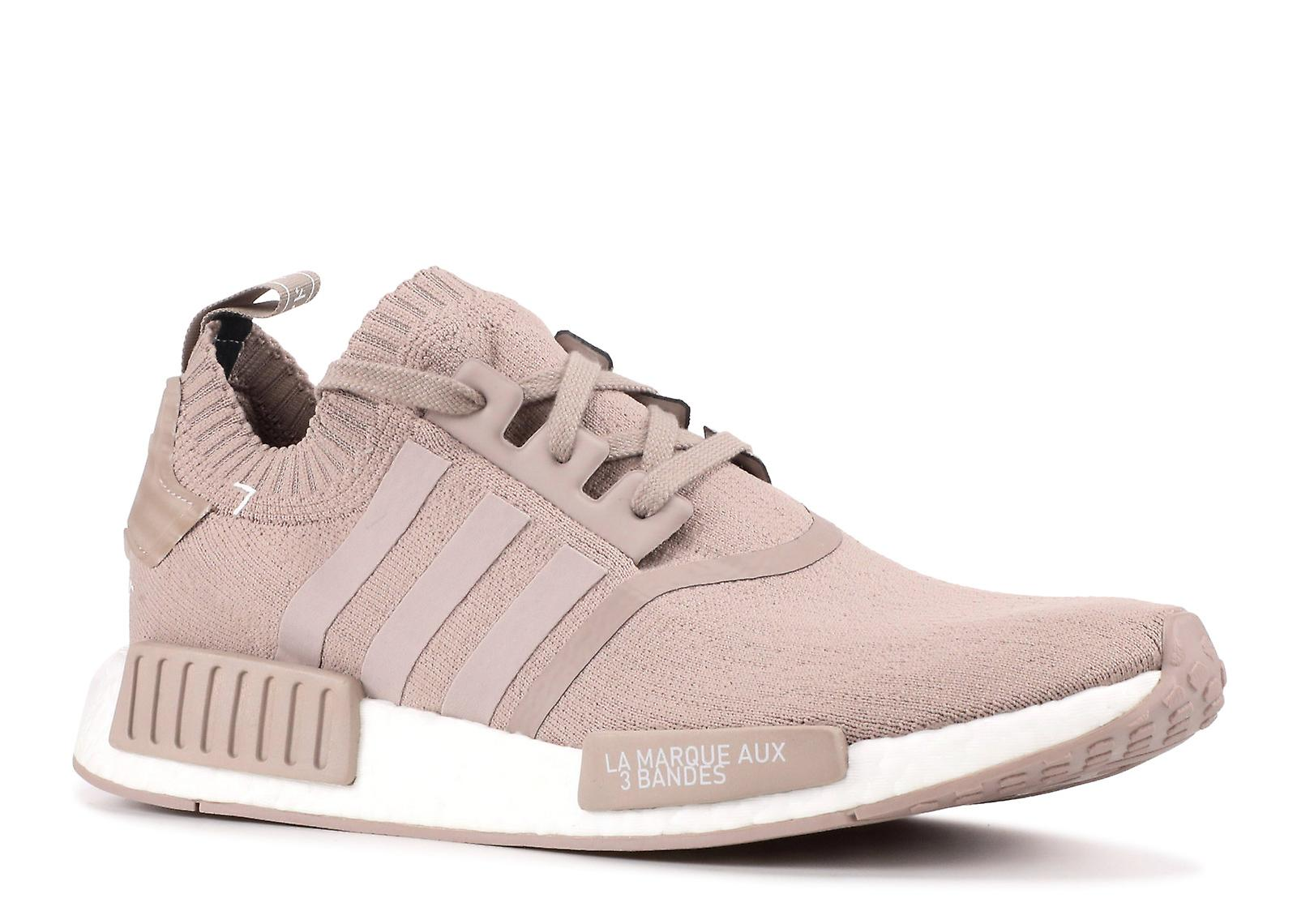 4c5020b519b7 Nmd R1 Pk  French Beige  - S81848 - Shoes