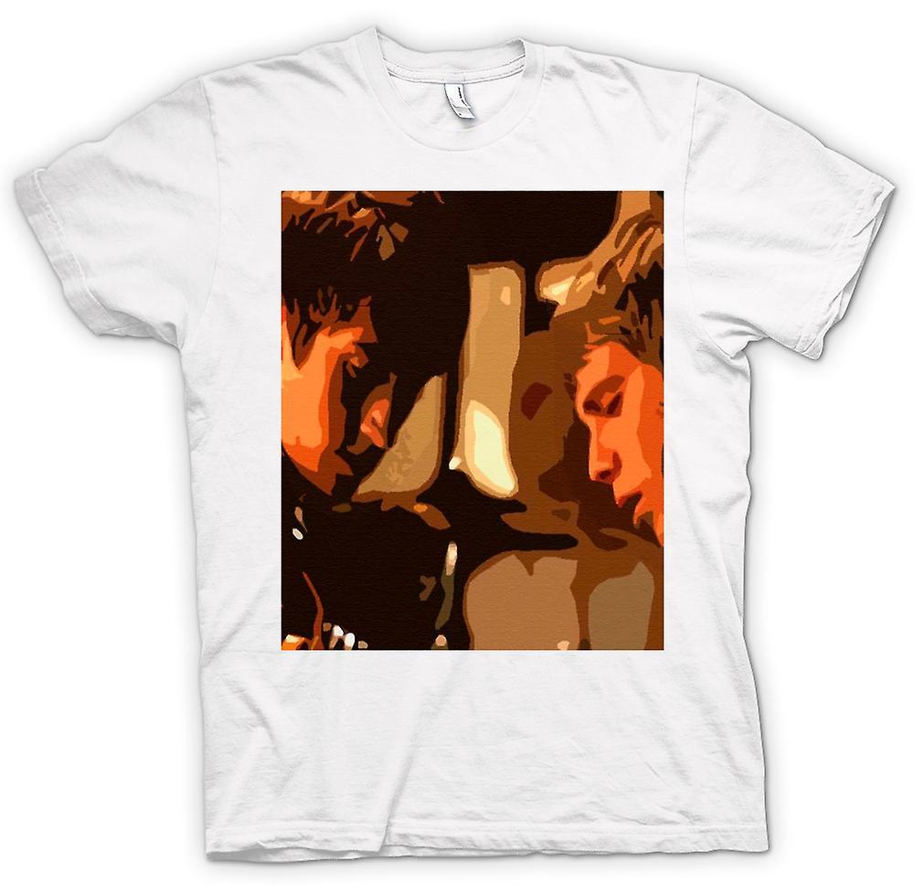 1fe3f972 Mens t-skjorte - Arctic Monkeys - musikk | Fruugo