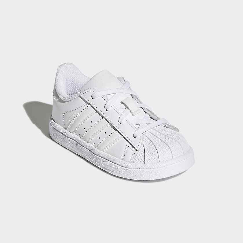 check out 4720e 31a89 Adidas Originals Superstar Infant Trainers BB7080