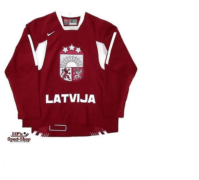 Nike IIHF WM Jersey Latvia  025e07032e9
