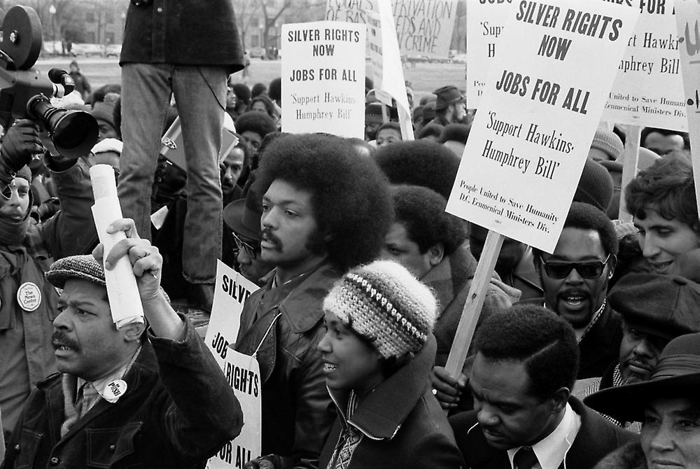 an introduction to the life of jesse jackson one of the most powerful civil rights leaders of the 20 During lyndon b johnson's first 20 years in congress, he opposed every civil rights most powerful post, majority civil rights leaders were not.