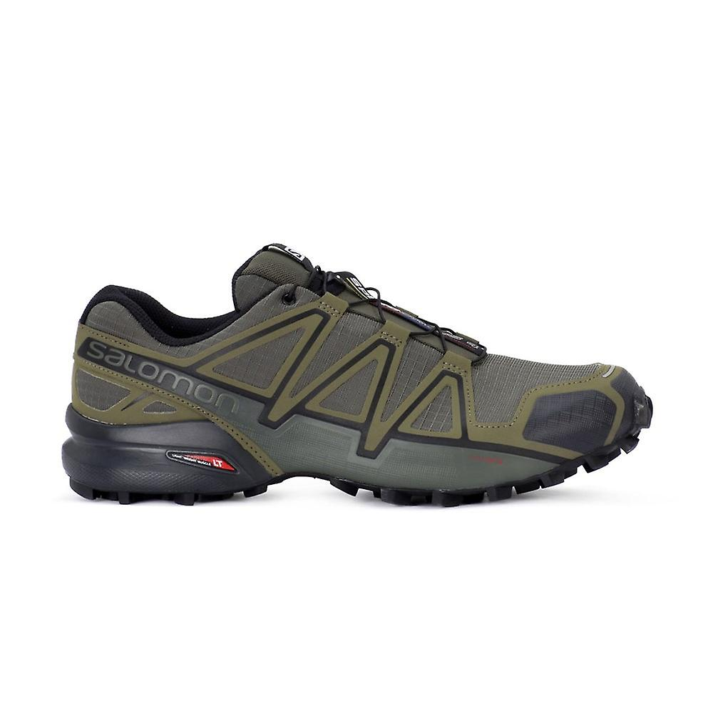 Salomon Speedcross 4 407378 runing heren schoenen