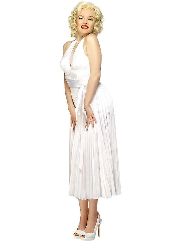 ドレス マリリン モンロー