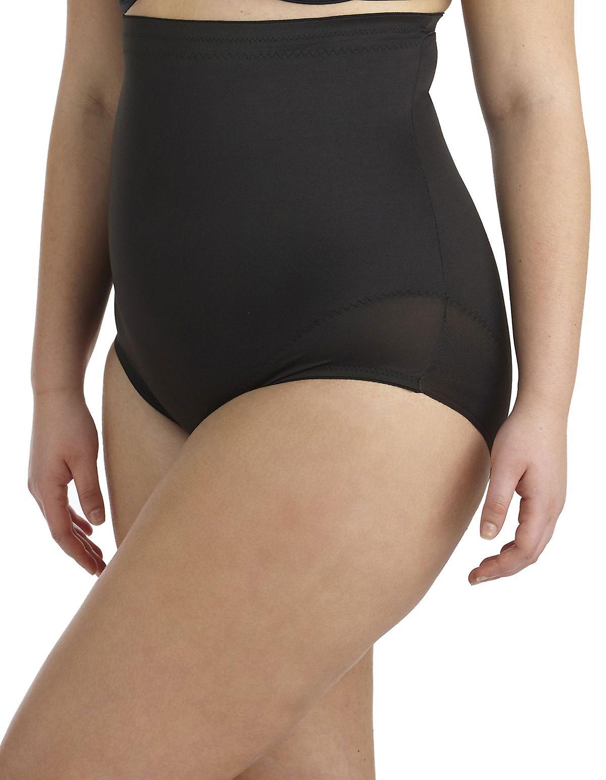 946a7c89ddc Miraclesuit Shapewear 2935 Women s Flexible Fit Plus High Waist Brief