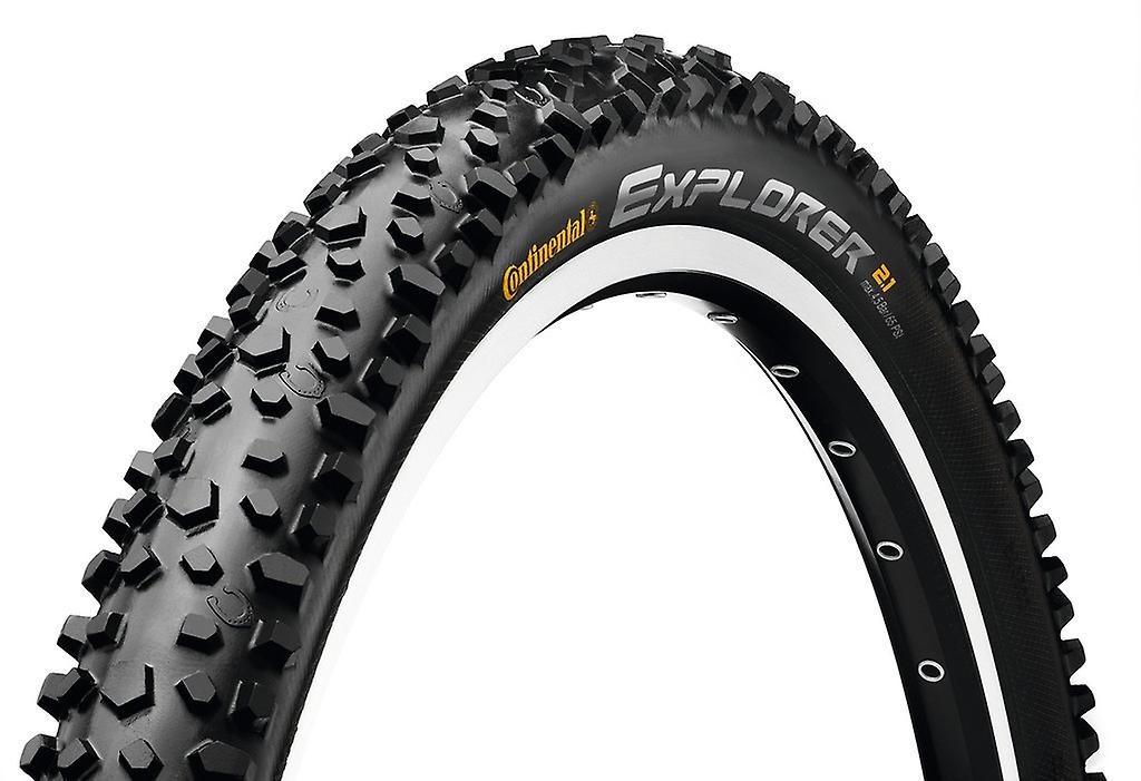 Continental Bicycle Tires >> Continental Bicycle Tire Explorer All Sizes